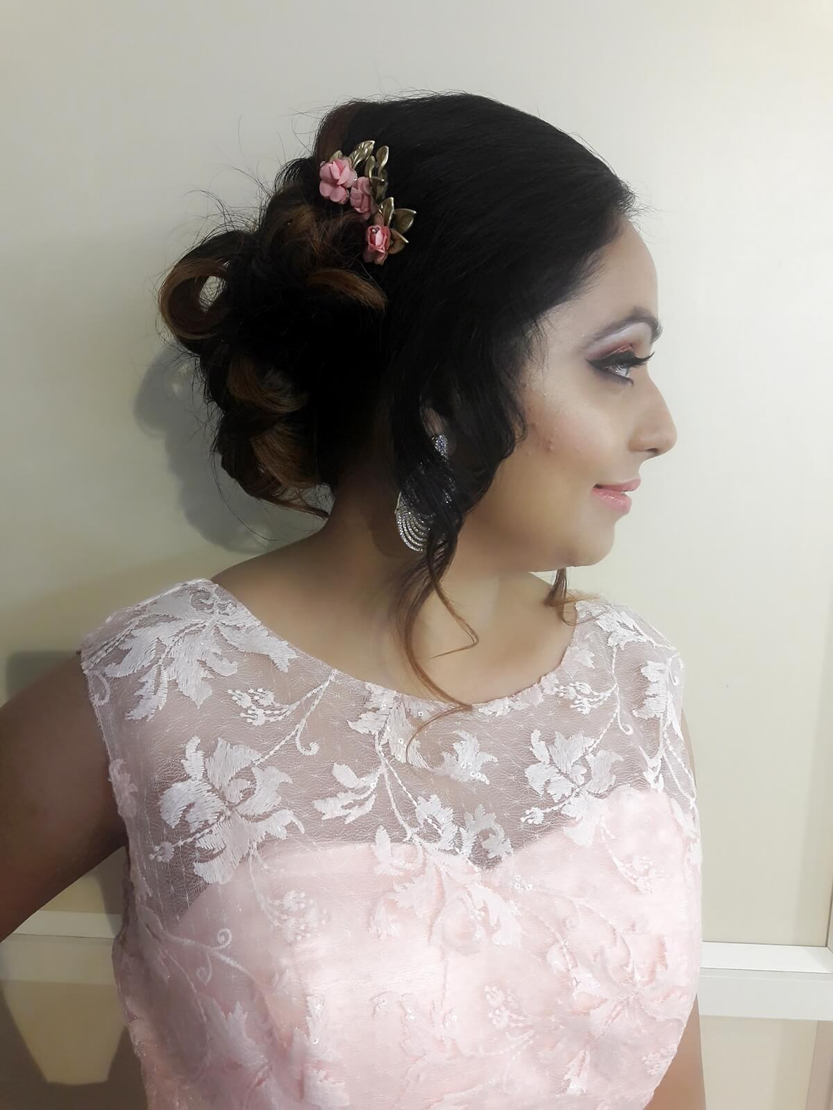 Cocktail Party Looks by Ruchika Bhatia